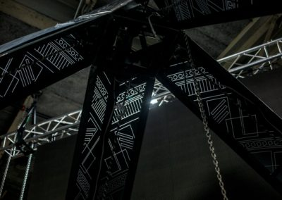 Arch-BangOn!-Cosmic-Pyramid-8