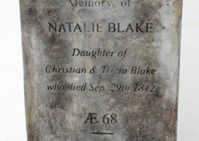 gravestonesblake