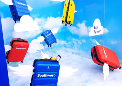 Southwest Airlines Interactive Arch Hawaii I